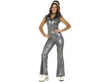 Dámský kostým - Disco