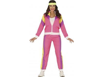 Dámský kostým - Funky Gymnastka