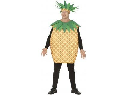 Pánský kostým - Ananas