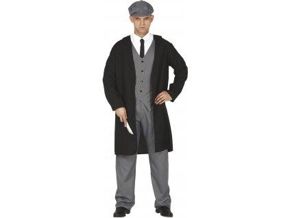 Pánský kostým - Anglický Gangster