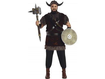 Kostým Vikinga (Velikost - dospělý L)