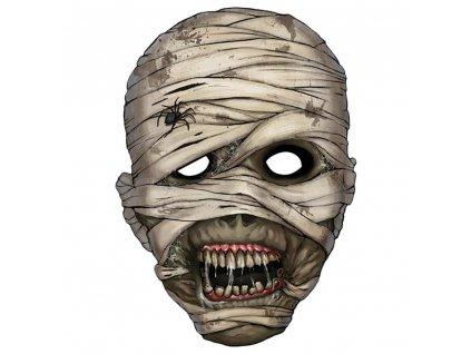 3362 maska mumia