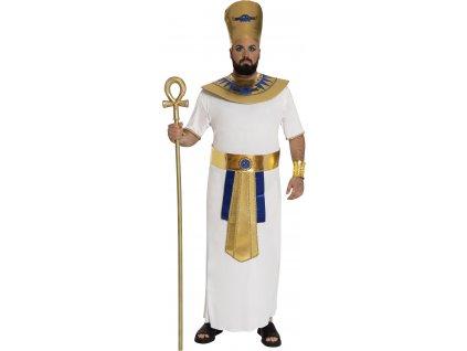 Kostým faraóna Ramsese