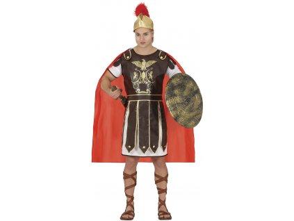 Kostým - Gladiátor (Velikost - dospělý M)