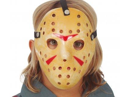 Dětská maska - Jason