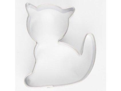 vykrajovačka mačka