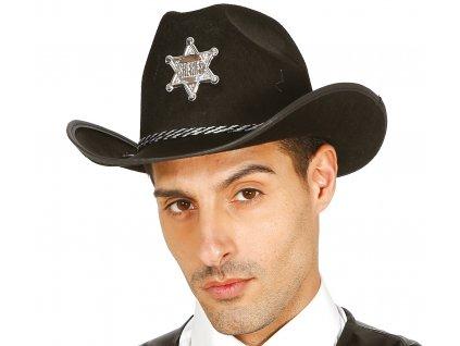 Klobouk šerifa