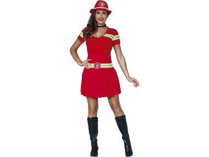 Kostým Požárnice