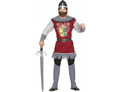 Kostým Středověké kníže