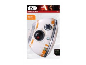 Maska Star wars bb 8