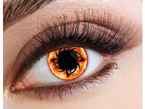 eyecasions one day halloween contact lenses celtic flame 1 pair p23471 94486 image