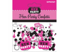 Konfety Hen Night Party 14 g