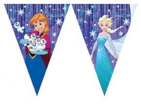 Giralda Frozen Snowflakes
