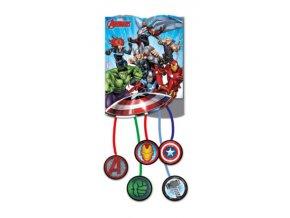 Piňata Avengers