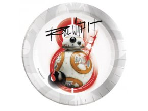 TANIERE BB8 (STAR WARS) 8 KS