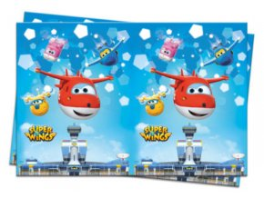 Ubrus Super Wings