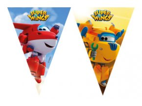 Girlanda Super Wings