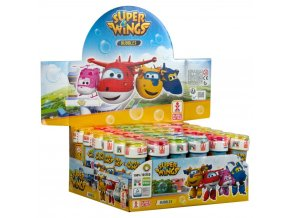 Bublifuk Super Wings