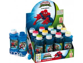 Bublifuk Spiderman 60ml