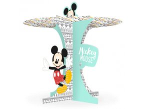 MICKEY AWESOME CUPCAKE STAND ICON
