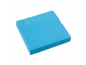 2398 ubrousky modre 20 ks