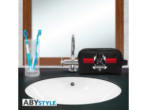 star wars trousse de toilette dark vador