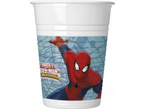 USM WEB WARRIORS PLASTIC CUP ICON