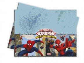 Ubrus Spiderman 120 x 180 cm