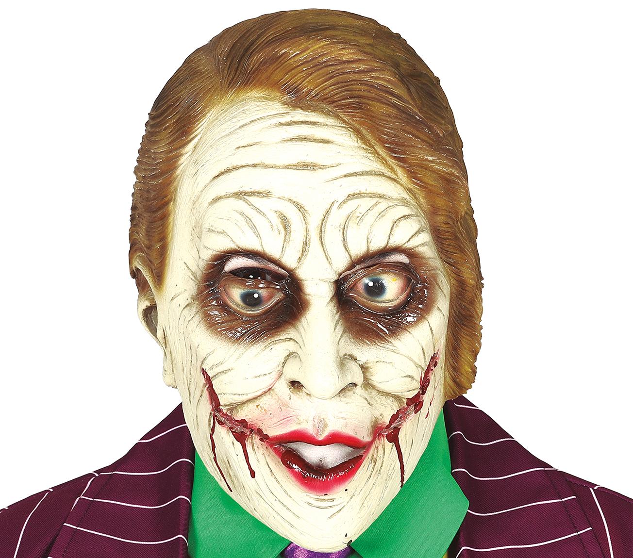 Guirca Maska - Ďábelský Joker