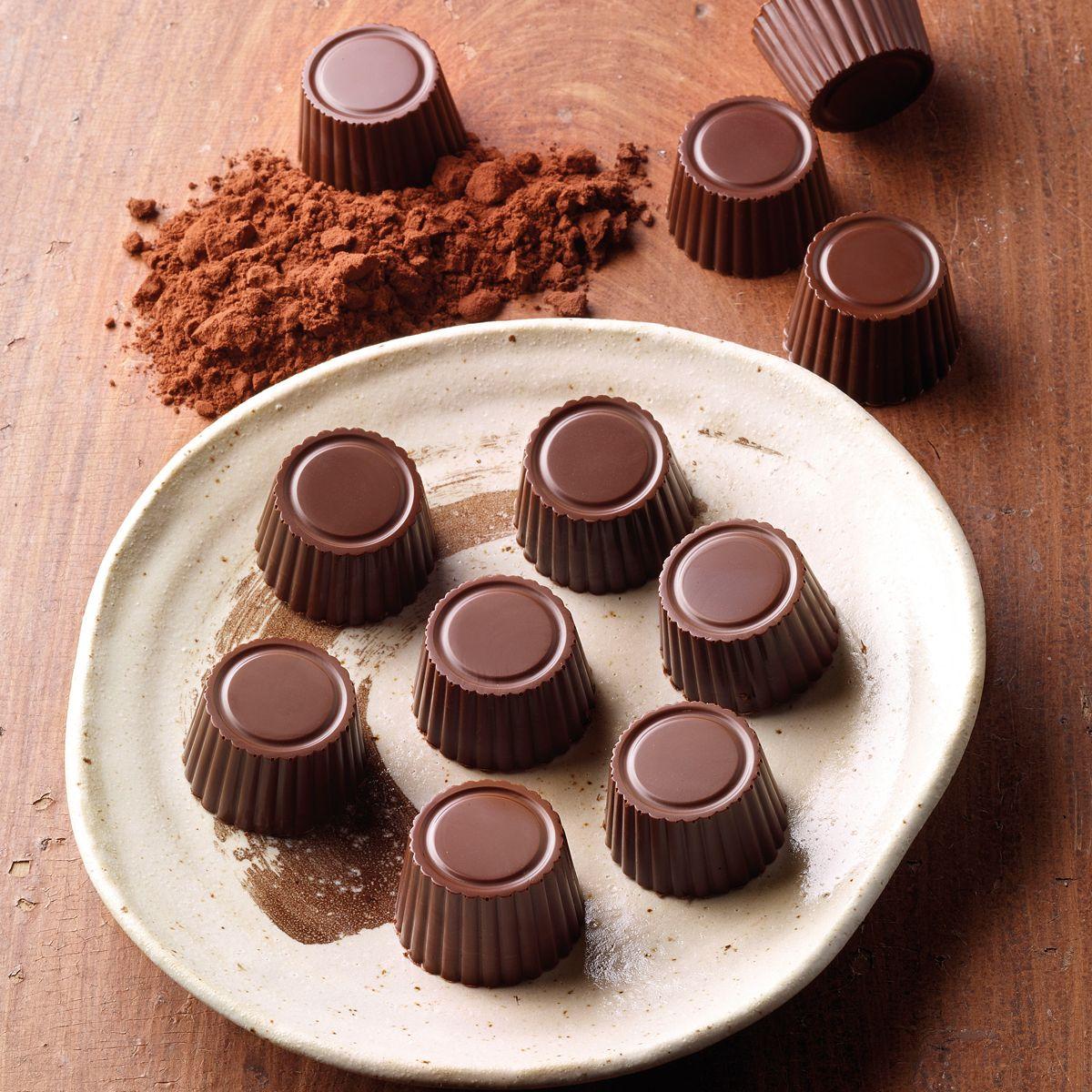 CakeSupplies Forma na čokoládu - Praline