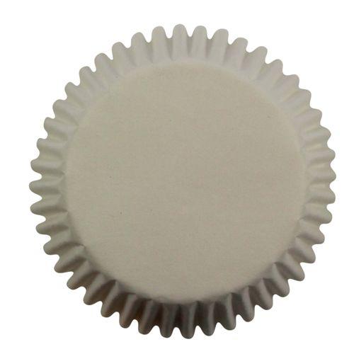 PME Mini košíčky na muffiny bílé 100 ks