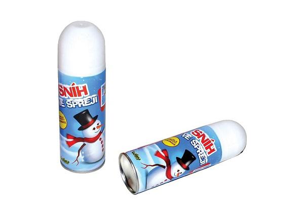 sprayek