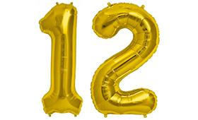 12. születésnap
