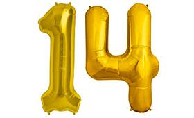 14. születésnap