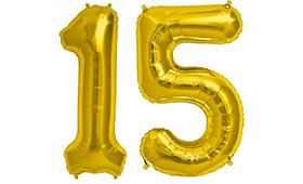 15. születésnap