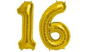 16. születésnap