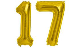 17. születésnap