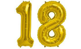 18. születésnap