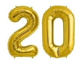 20. születésnap