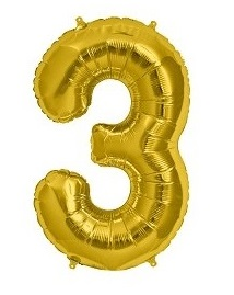 3. születésnap