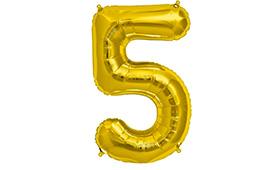 5. születésnap