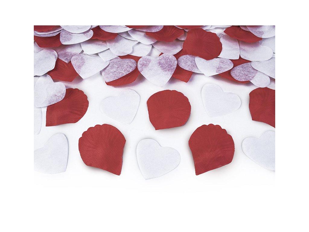 Esküvői konfetti
