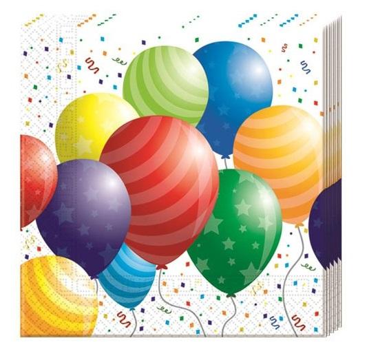 Születésnap - Léggömb party