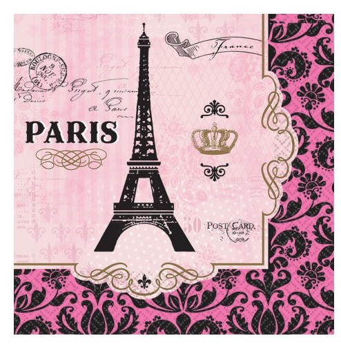 Egy nap Párizsban ünnepség