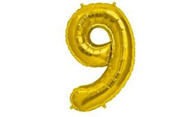 9. születésnap