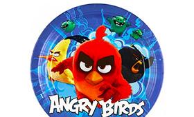 Angry Birds - A Film ünnepség