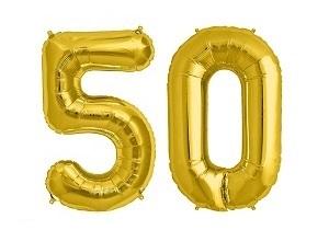 50. születésnap