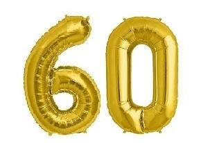 60. születésnap
