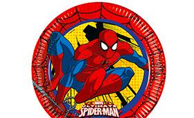 Pókember ünnepség