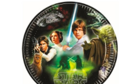 Star Wars ünnepség